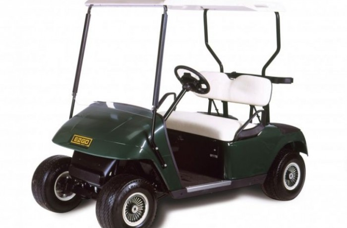 Golf Buggies Off the Golf Course