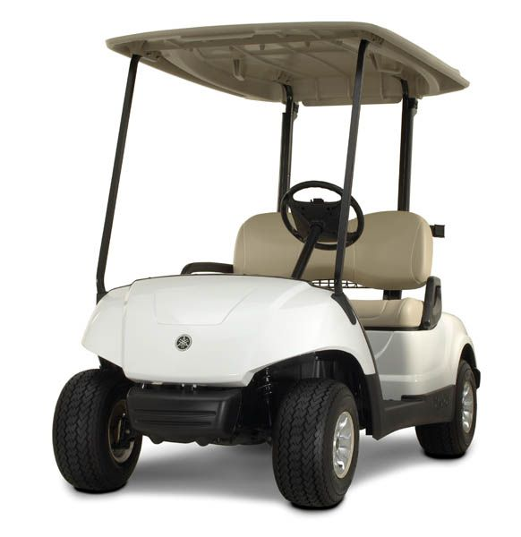 The Future of Golf Carts