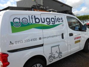 Golf Buggies Parts and Services