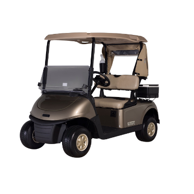 E-Z-GO Golf Buggies