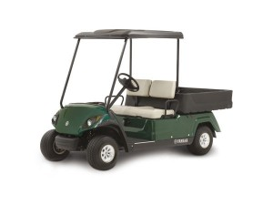 yamaha golf buggy