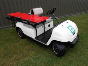 ambulance buggies for hire